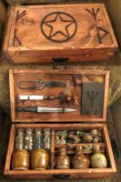 Witches Brew Kit by zimzim1066