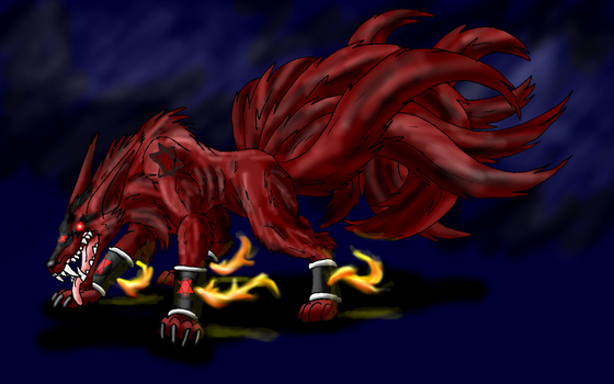 Dec. Request-Ninetails by Scatha-the-Worm