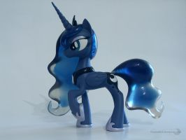 Princess Luna by Groovebird