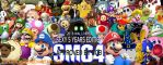 SMG4 Wallpaper 2016 (Sexy 5 Years Edition) by TheGamerLover