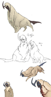 Absol compilation by umbbe