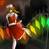 Touhou -- Then There Were None by static-mcawesome