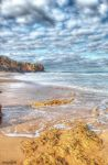 Aireys Inlet Beach by DanielleMiner