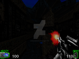 Screenshot Doom 20140528 101631 by EinhanderZwei