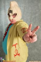 Cosplay: Kinnikuman, Take 2 by BigAl2k6