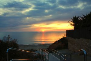 Steps To The Sunrise 2_1_1 by ximocampo