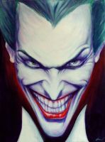 Joker by Jackolyn