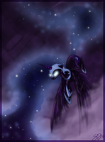 A Nighttime Eternal by probablyfakeblonde