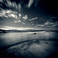 Lake Tahoe - North Shore by P0RG