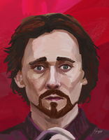 Henry V by Moonwayfarer