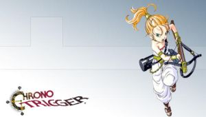 Chrono Trigger PSP Wallpaper 2 by SulphurFeast
