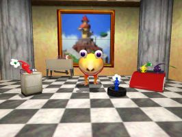 Gmod Pikmin Picture 2 by ryanfrogger