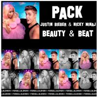 PackJByNM en Beauty and Beat-fersellylover11 by fersellylover11