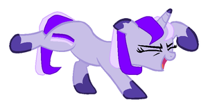 Finished Pony for ~maniacalmarie16 by rustics