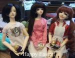 Happy Easter from the Family! by Innamode