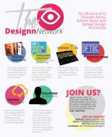 All about Designn by UJz