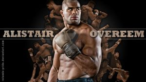 alistair overeem by Rolando-Pride