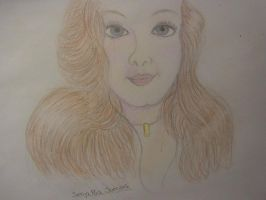 Realistic: Sophie by Svennemi