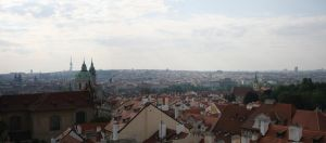 panorama of Prague by fairytale-gone-bad