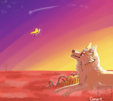 Autumn whispers by crispyspringrolls