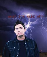 Johnny Gioeli - What I'm Made Of by RunnerGuitar
