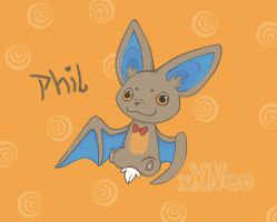 Phil by xXNeo