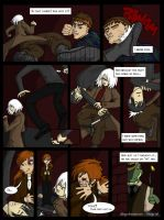 Colosseum Audition: Page 3 by Khaiya