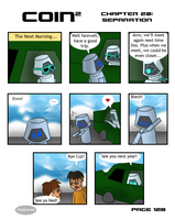 COIN2 Comic: Ch.20 P.128 by Fishlover