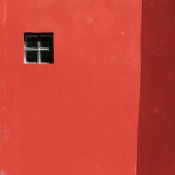 Deep Love for Tones of Red by Einsilbig