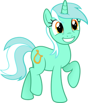 Lyra #4 by VaderPL