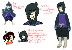 Ken ACNL by PotentiallyFire