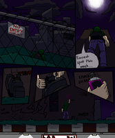 A Bad Place to Tag TG - pg 1 by dizzyornot