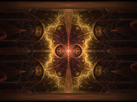 Magnetonic Uncertainty Core by plangkye