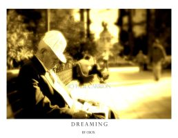 Dreaming by Osox