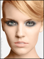 Colorize Maggie Grace by Giraffina