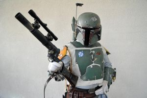 Boba Fett Cosplay (4) by masimage