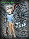 Jack Frost by roguelover321
