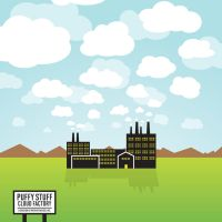 Cloud Factory by goodmorningvoice