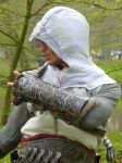 Assassins creed - Altair close by DarkDivineOne