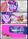 Meet the Twimedic - P1 by Metal-Kitty