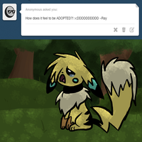Ask Jake-1 by Void-Adoptables