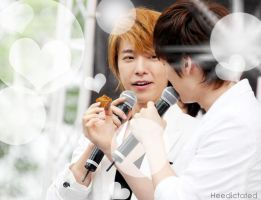 Eunhae - My love by Heedictated