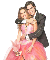png de paulina goto y yago by PINKTEAMFOREVER