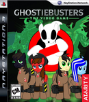Ghostiebusters: The Video Game by nickyv917