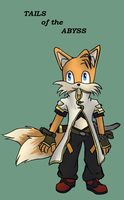 Tails of the abyss-preview by larissa-the-hanyou
