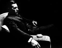 Michael Corleone by donvito62