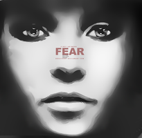 Fear by DDeathArt
