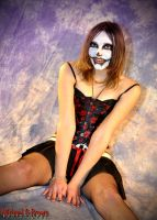 Sexy Juggalette Kelleigh 031 by MichaelGBrown