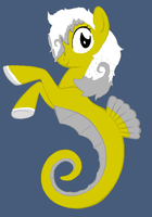 Custom Seapony for Rin-chan16 by PikPik-Adoption