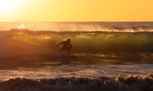 Surfs up in Western Australia by RaynePhotography